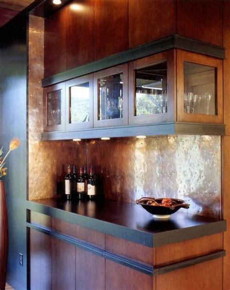 copper sheet backsplash popular kitchen trends for 2016 comeback of copper www