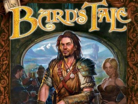 bard s tale android time forgot the bard s tale