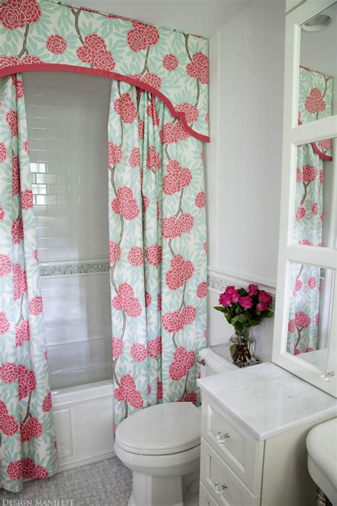 using shower curtains as curtains you searched for girly glam design manifestdesign manifest