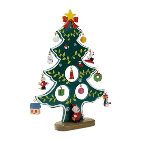three dimensions german woode christmas trees google