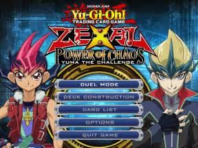 Powers Yu Beybladeextremo Yu Gi Oh Power Of Chaos Yuma