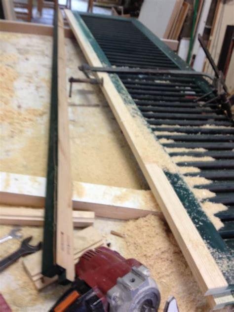 riparazione persiane in legno riparazione persiane in legno arredamenti su misura a