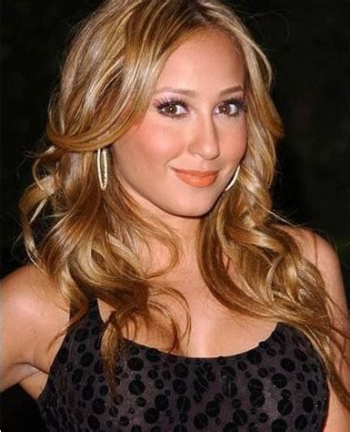 adrienne kiriakis new hairstyles photos adrienne bailon with very sexy hairstyle with long length