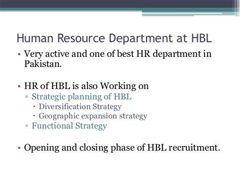 www habib bank limited recruitment process of habib bank limited