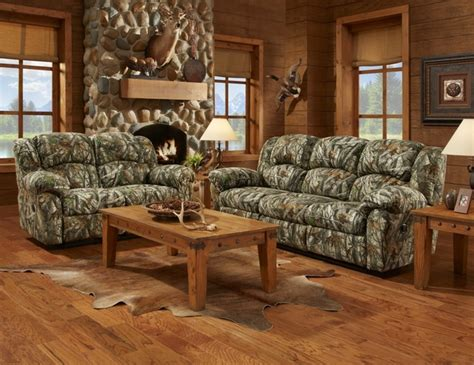 Camo Sofa And Loveseat by Camouflage Sofa Set Camo And Loveseat Shop