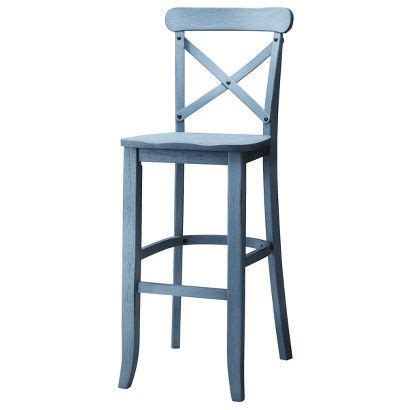 country x back 24 quot counter stool target 29 quot country x back bar stool kitchen