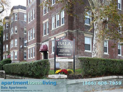 Philadelphia Apartment Move In Specials Bala Apartments Philadelphia Apartments For Rent