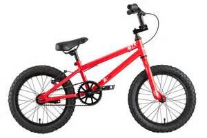 Childrens Bike Haro Bikes Z16