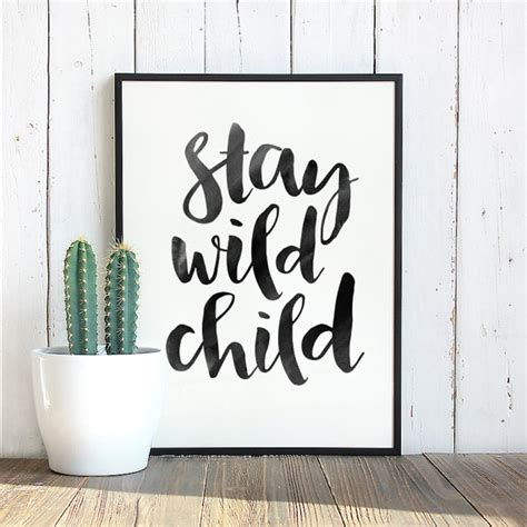 printable quotes on etsy printable quotes kids room print printable wall art kids