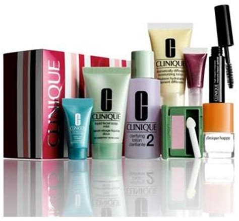 The Best Of Clinique by Information About Clinique Cosmetics Tips And