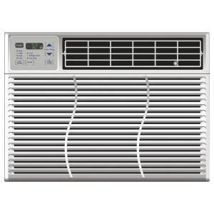 ge 12 000 btu 115 volt electronic window air conditioner