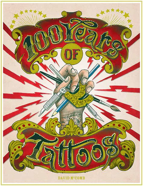 american tattoo history books 100 years of tattoos cool hunting