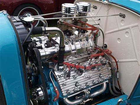 Car Engine Types V8 by Flathead V8 Get Your Motor Running Ford