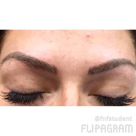 tattoo eyebrows training 17 best images about permanent makeup on pinterest the