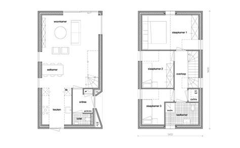house plans under 150k affordable family housing in nijmegen netherlands