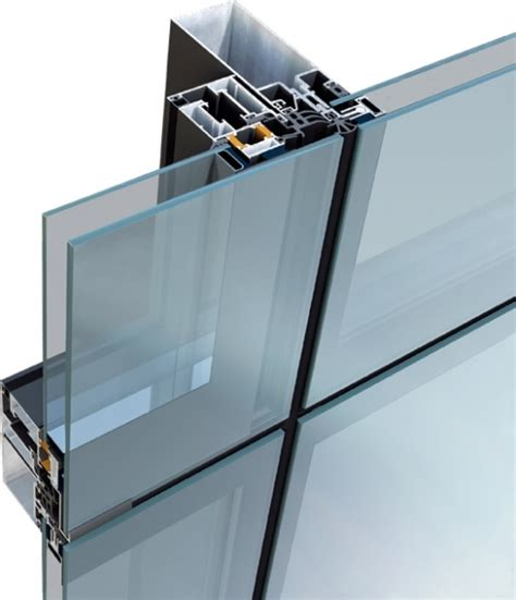 glass and aluminum curtain wall systems wanglas