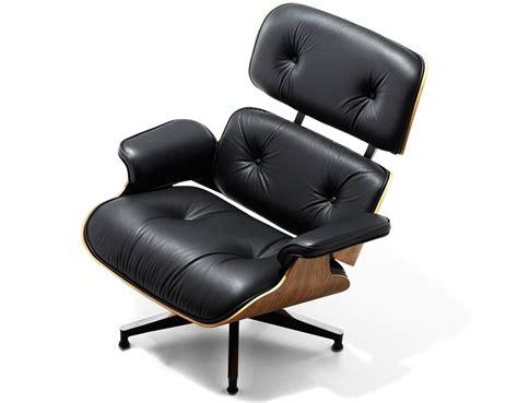 eames ottoman chair eames 174 lounge chair no ottoman hivemodern com