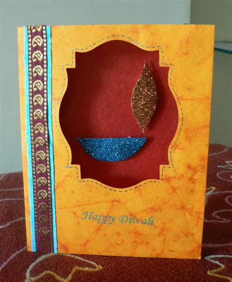 make diwali cards diwali greeting card ideas family net