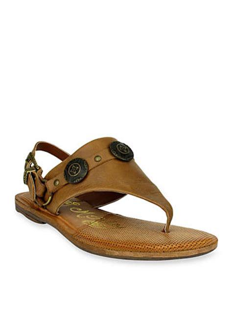 monkey sandal monkey tortasita sandal belk