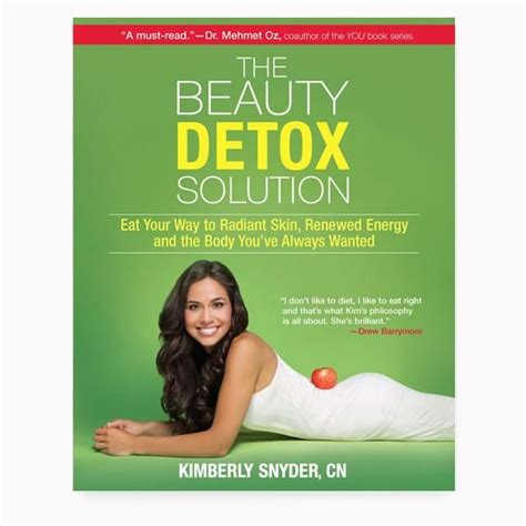 Snyder Detox Cleanse by 20 Best Books Worth Reading Images On