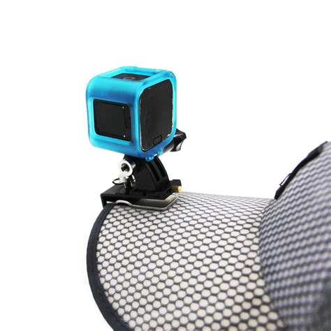 Gopro 4 Bandung telesin cap backpack mount for xiaomi yi xiaomi yi 2 4k gopro black jakartanotebook