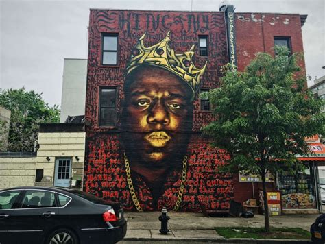 Wall Murals Amazon the biggie smalls brooklyn tour