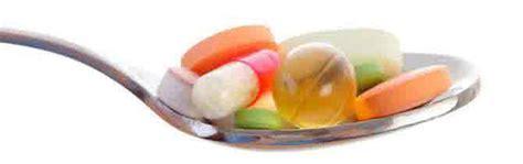 Suplemen Makanan tips memilih suplemen makanan kesehatan yang tepat
