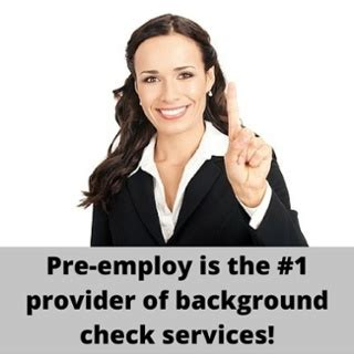 List Of Background Check Companies Pre Employ Tops The List Of Background Check Services At 1 For 2nd Year Clone Home