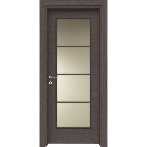 porte interne con vetro porte interne con inserimento vetro e traversi alla
