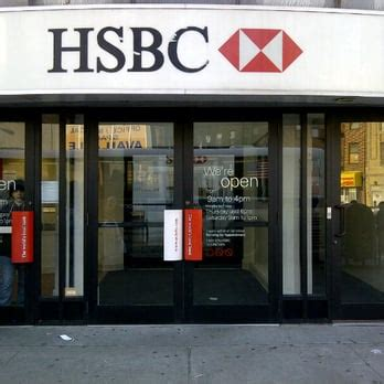 Hsbc Teller by Hsbc Bank Usa N A Banks Credit Unions 6702 Bay Pkwy Bensonhurst Ny Phone