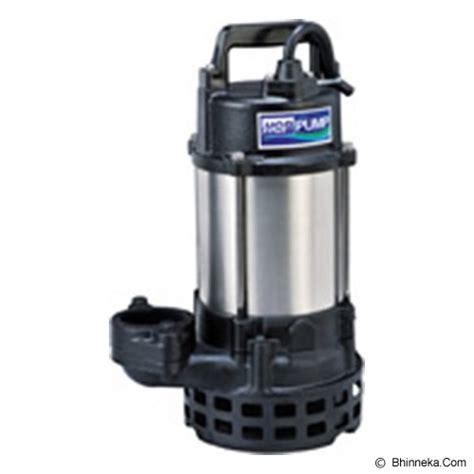 Pompa Celup Air Kotor Jual Hcp Pompa Celup Air Kotor 400 Watt F 05 U Vortex