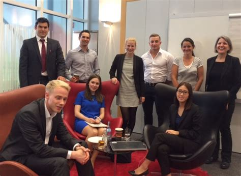 Mba Pro Bono Consulting by Think Social Pro Bono Consulting Bei Ey Gsa Careers
