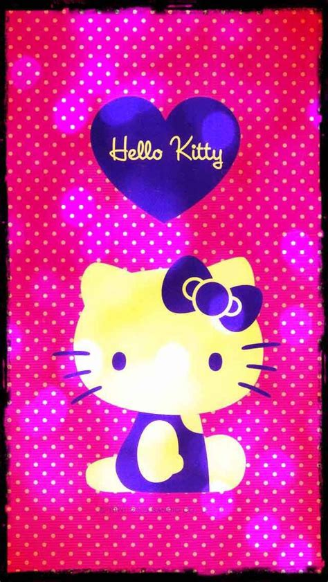 hello kitty neon wallpaper 32 best images about wallpapers electronic device on