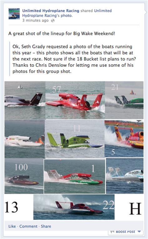 boat racing facts website hydroplane racing schedule 2015 autos post