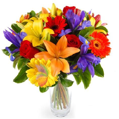 bouchet di fiori colori d estate spediamo fiori dolci e regali a domicilio