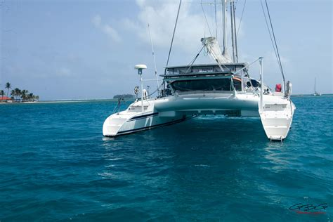 outremer 55 std for sale in panama for 450 000 - Catamaran Sale Panama