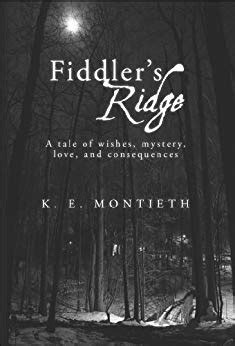 An Em Ridge Mystery fiddler s ridge a tale of wishes mystery and