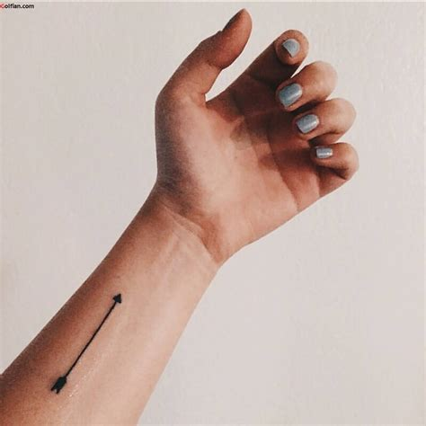 best wrist tattoos ever 80 most fabulous arrow wrist designs best arrow
