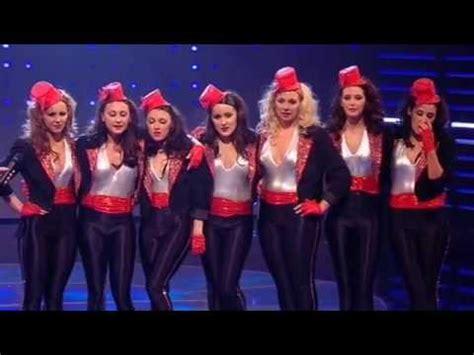 britains got talent 2009 fatal accident while audition 3 diese erstaunliche entdeckung