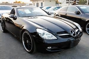 Used Mercedes Slk Cars For Sale In Uae Used Mercedes Slk Class Car For Sale In Dubai Uae