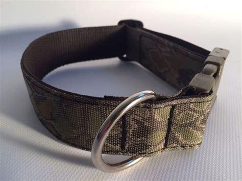 tactical collar canine tactical collar k9 profi pride