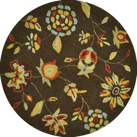 summerton collection rug loloi rugs summerton lifestyle collection brown 3 ft area rug 885369147036 the home depot
