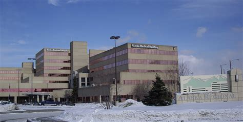 Mat Su Hospital by Alaska Regional Hospital Images Gallery