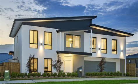 concrete houses precast concrete houses austere yet practical design
