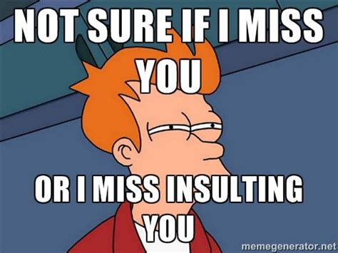 Funny Miss You Meme - i miss u meme pictures to pin on pinterest pinsdaddy