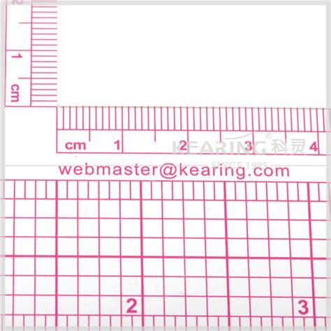 kearing brand dressmaking patterns grading ruler pattern kearing brand l square garment grading ruler plastic l