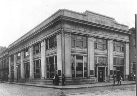 city of bank tn historic photos johnson city tennessee volume 2
