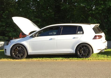 2016 Golf R 0 60 by 2016 Volkswagen Golf R 1 4 Mile Drag Racing Timeslip Specs