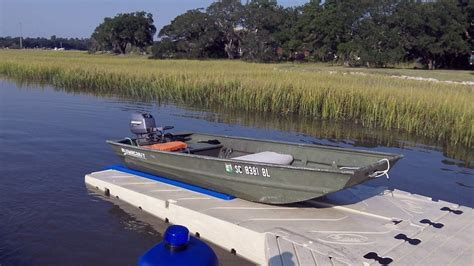 small boat dock small boat lifts portable floating winch on drive on