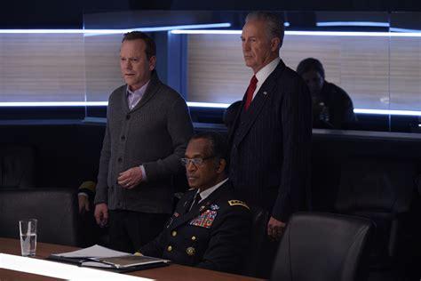 designated survivor bad guy designated survivor review commander in chief the